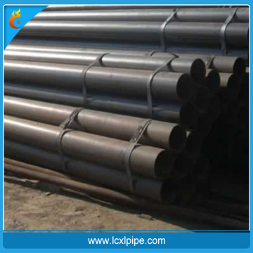 Carbon Seamless Steel pipe Burnished Tube pipe