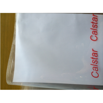 Calstar Solvent Recovery Bag