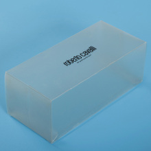 Tablet PC Packaging Clear PVC Boxes