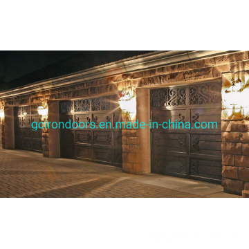 Factory Direct Steel Garage Door