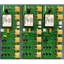 Power Board DON-100 LG Sigma Elevators