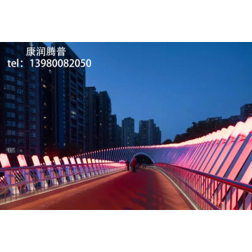 LED Outdoor Bridge Lights
