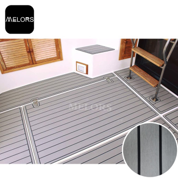 Melors EVA Marine Teak Decking Anti Slip Deck Pad