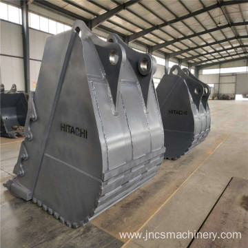 Low price 1.9cbm excavator heavy duty rock bucket for sale