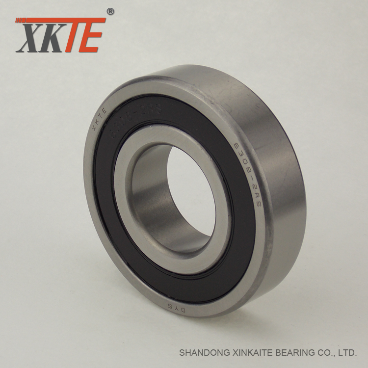 Mineral Ore Bearing 180308 C3 For Conveyor Roll