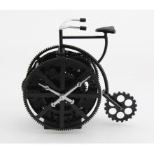 Retro Bicycle Gear Desk Clock for Home Decoartion