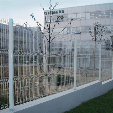 folding Wire Mesh Fence panel