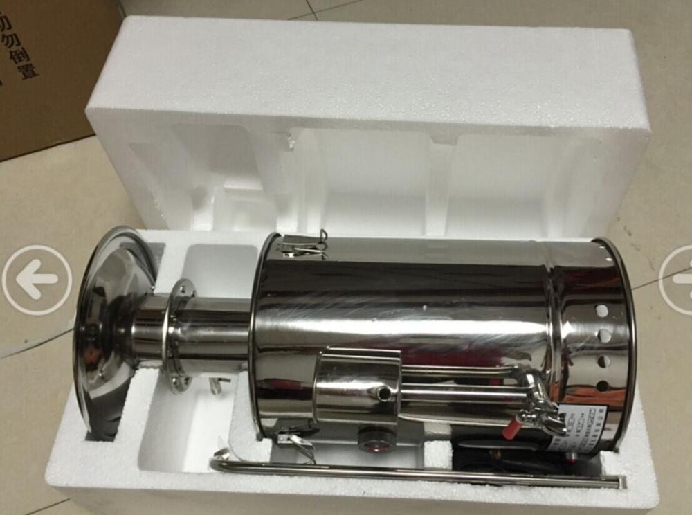 STAINLESS STEEL WATER DISTILLER DZ-5