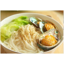 Low Price Good Taste Thin Round Noodles