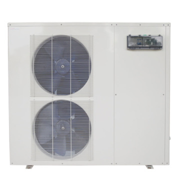 12kw DC Inverted SPA Pool Heat Pump