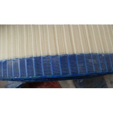Polyester Spiral Type Industrial Filter Fabric Nguo