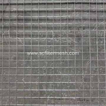 4mm 304 Stainless Steel Welded Wire Mesh