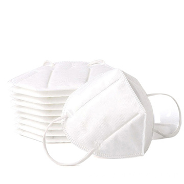 Good Price 5 Layers Protective Kn95 Mask