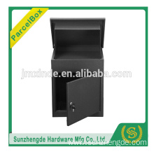 BTS SPB-001 China alibaba parcel drop mailbox to garden