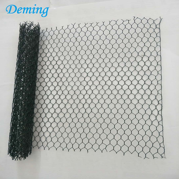 Factory Cheap PVC Coated Chicken Wire
