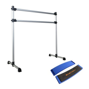 GIBBON Gymnastics Bar Ballet with ballet turn board