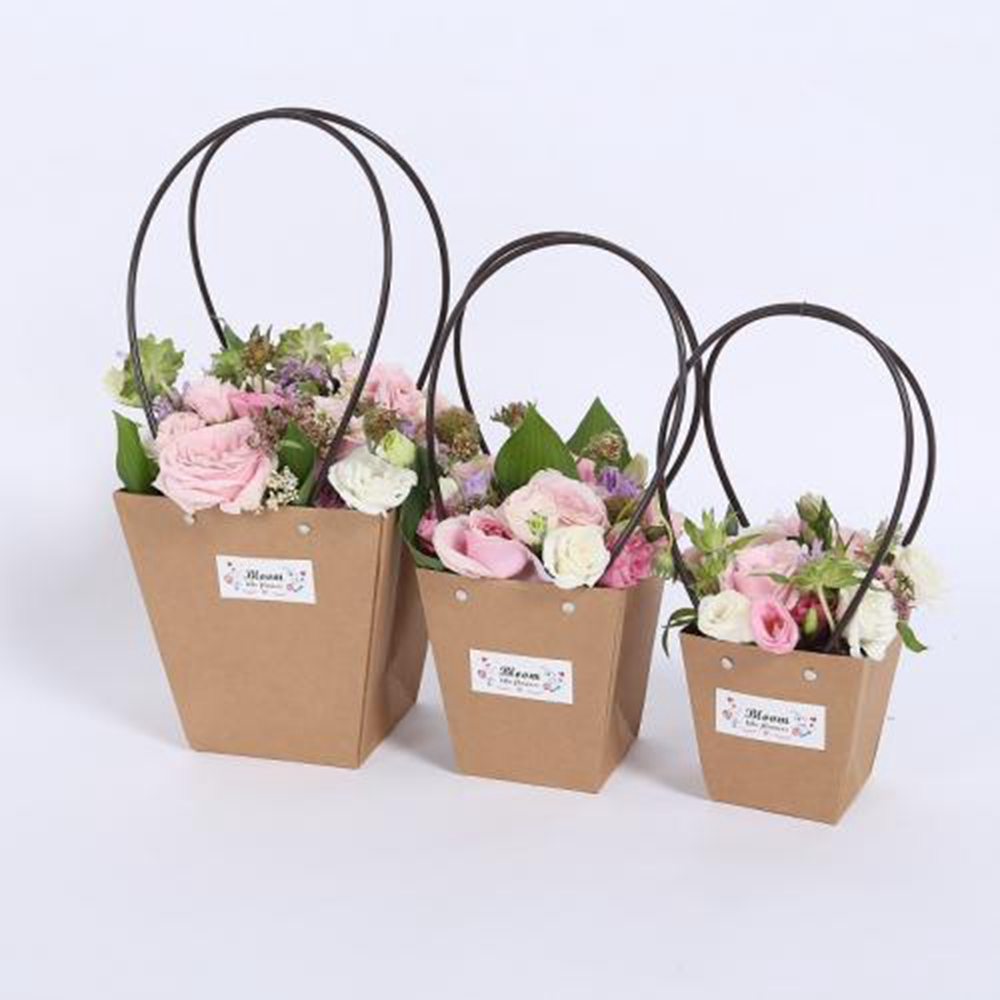 Flower Bouquet Boxes