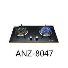 Kitchen burning gas ANZ - 8047