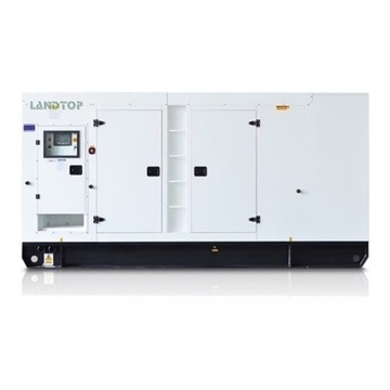 100KVA Silent Diesel Generator Prices With Perkins Engine