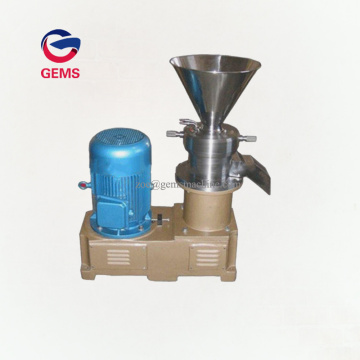 Newest Type Cheese Colloidal Grinder Machine Soy Grinder