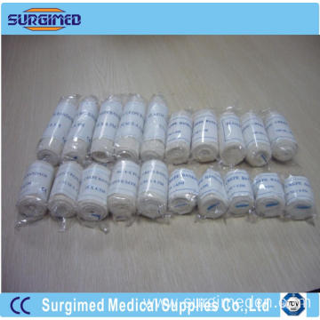 Medical Elastic Crepe Bandage