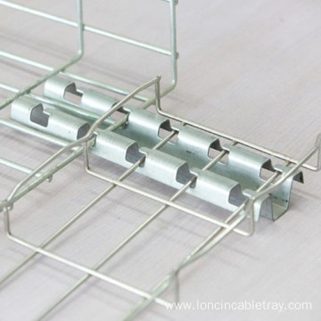 Wire Mesh Basket Cable Tray