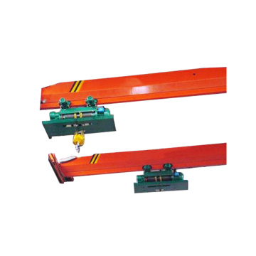 High Performance 5ton Overhead Crane Specifications