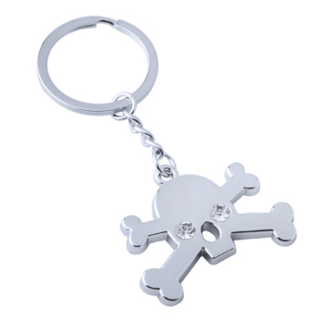Nice Style Unique Design skeleton Shape Fashion keychain