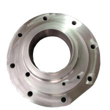 Upset Forging Process Blank Rod Ends Blind Flange