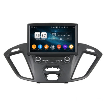 2 din autoradio android per Transitu Custom 2016