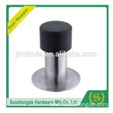 SDH-025 Modern desigh stainless steel counter shape door stopper with cheap price
