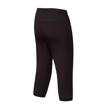 Cotton Sports Cropped Pants For Men and Women