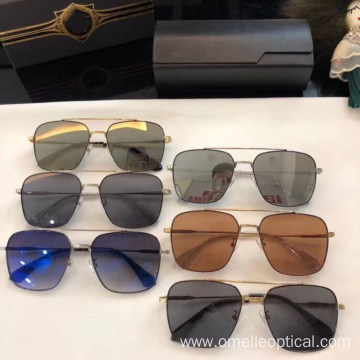 Full Frame Fashion Sunglasses for Driving