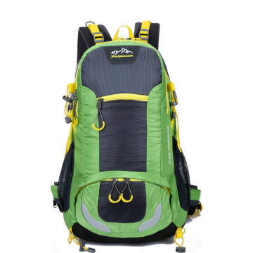 Cheap customized logo hiking bag for sale