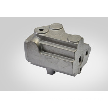 High Quality OEM Casting Valve Body