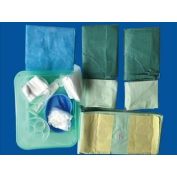 Disposable Surgical Operation Kit