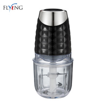 Glass Jar 600ML Small Meat Grinder
