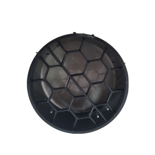 Automobile horn accessory plastic material for PP