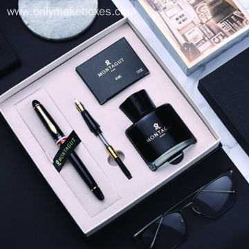 Luxury rigid Gift Box Packaging