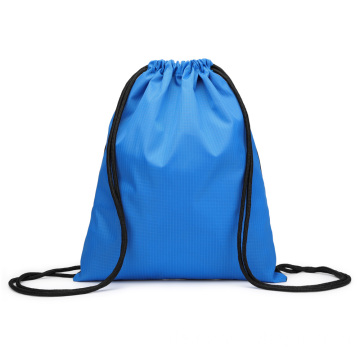Two-Tone Drawstring Hit Sport Pack Werbesporttasche