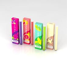 Healcier Wholesale E-Cigarette 500 Puffs Disposable Vape Pen