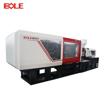 ningbo 530EKH plastic injection moulding machines