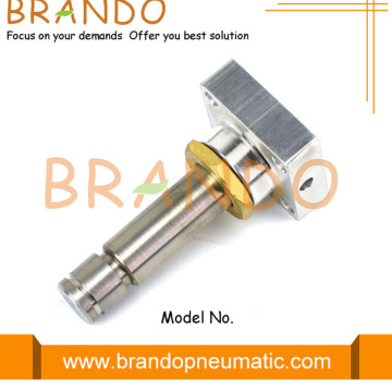 Pulse Valve Spare Parts Solenoid Armature Tube Assembly