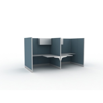 Oem Good Price Partition Modern Office Workstation Cubicle