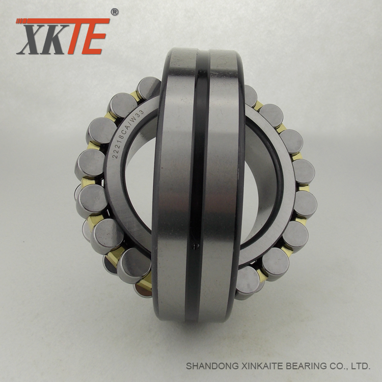 Double Row Spherical Roller Bearing 22218 CA W33