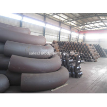 API 5L X52 Seamless pipe bend