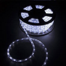 Cool White Waterproof LED Rope Strip Lights