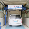 Leisure washing machine automatic touch free car wash