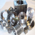 cnc machining components Precision machinery parts turning