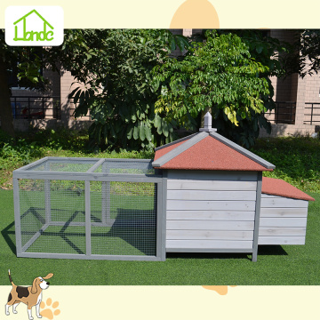 Hot selling cheap chicken house from factory